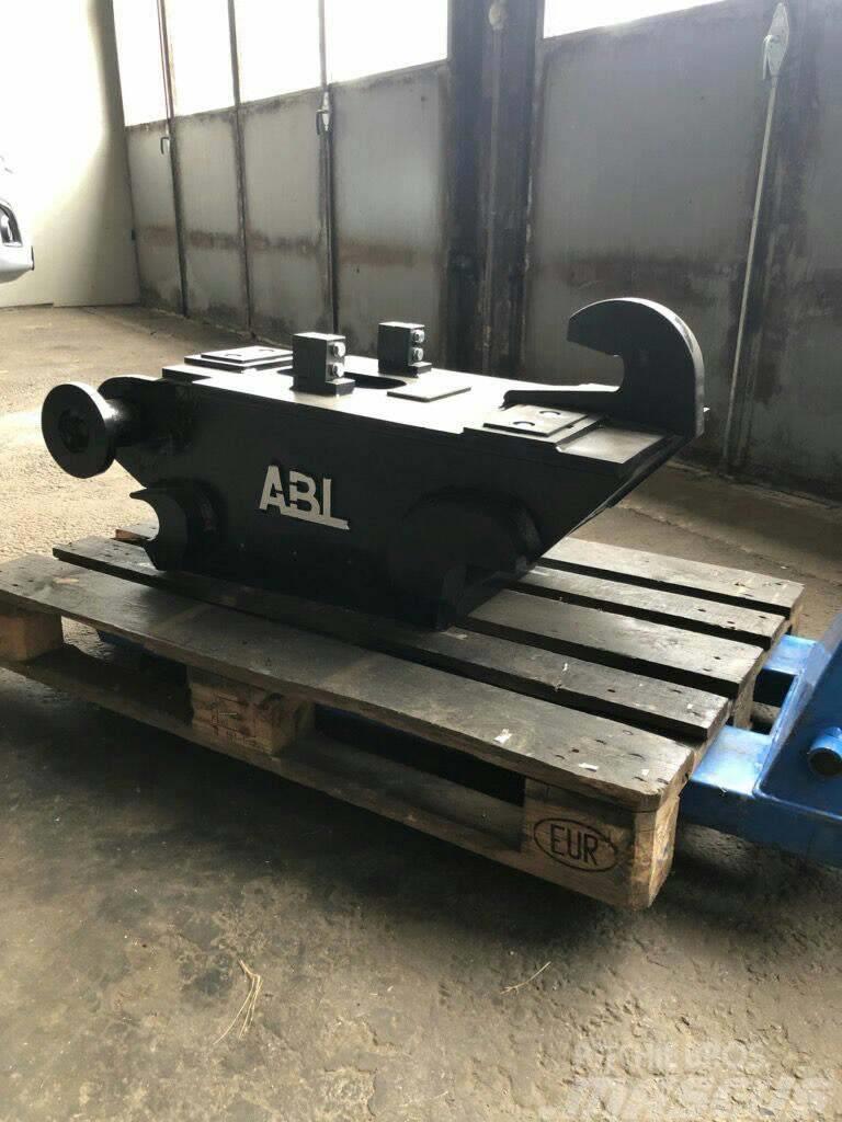 ABL Redskapsadapter S2 till S70
