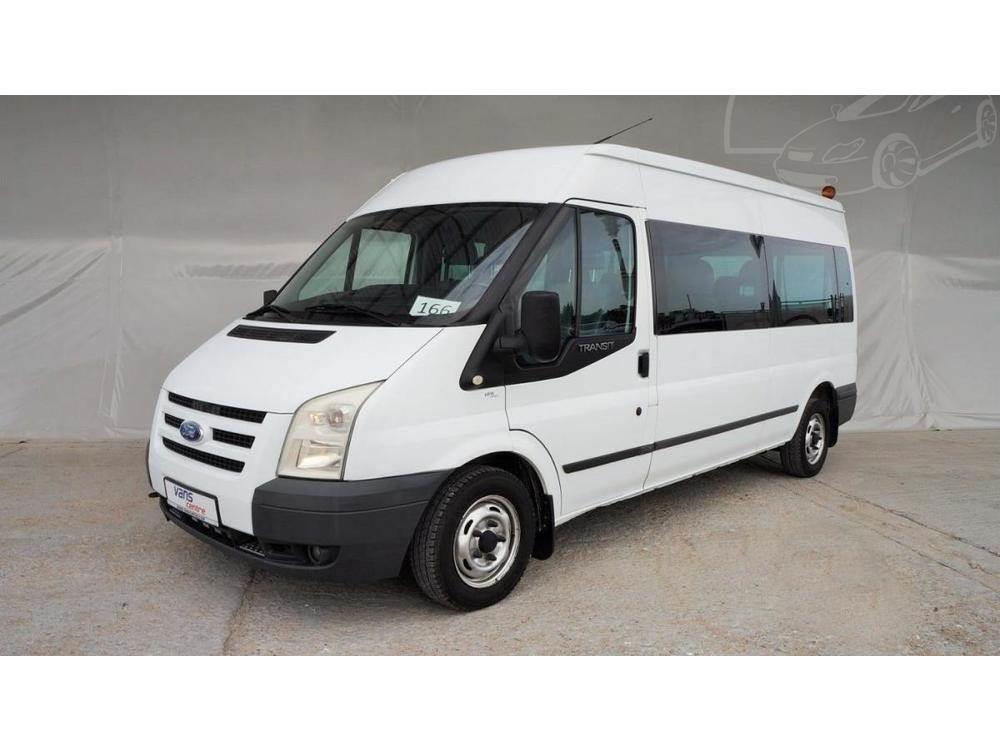 Ford Transit 2.2TDCI/85kw L3H2/9 míst TREND