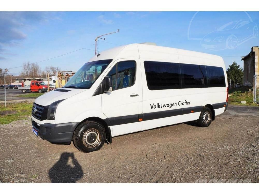 [Other] Other Jiná Crafter 2.0TDI/120kw BUS 14+1