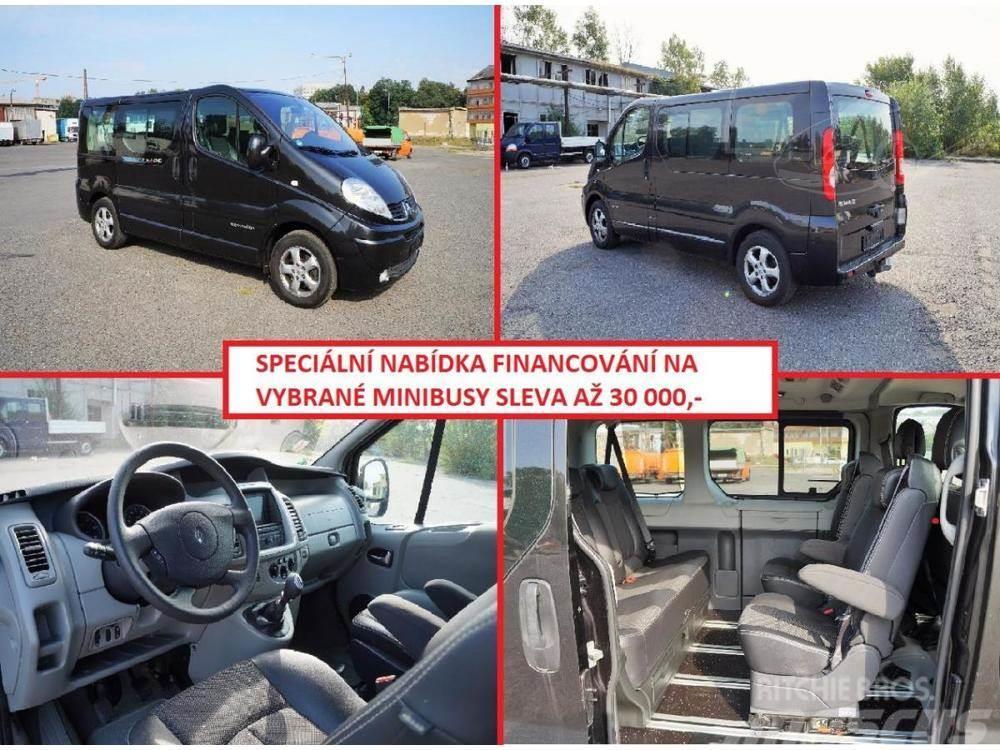 Renault Trafic SPECIÁLNÍ NABÍDKA