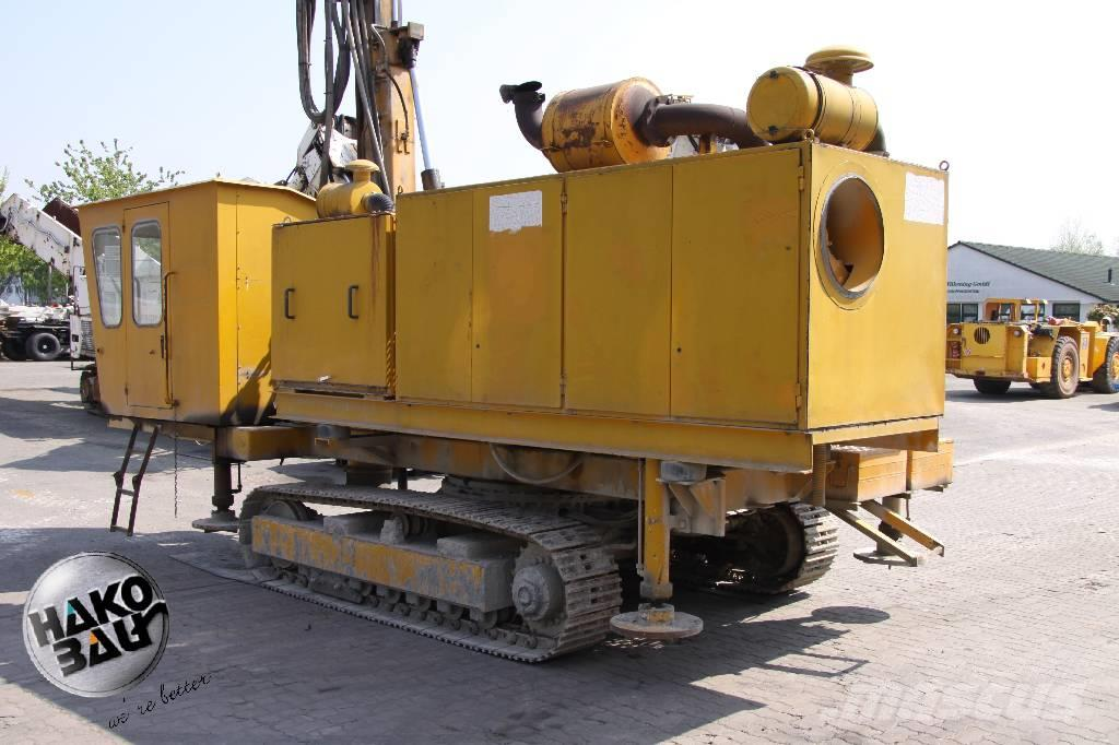 Hausherr HBM  80 R