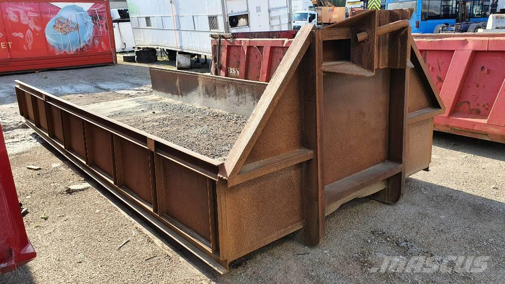 [Other] HOOKLIFT TIPPER BODY 6170MM