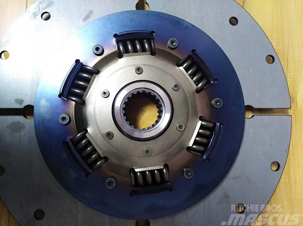 Komatsu PC300-8 disc 207-01-71310