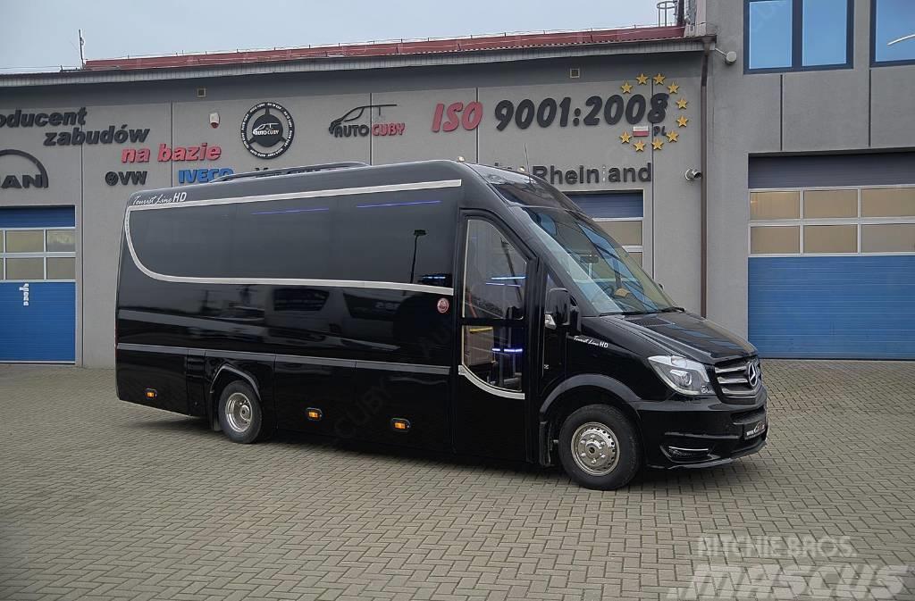 Mercedes-Benz CUBY SPRINTER 519 TOURIST HD LINE-DOSTĘPNY (317)