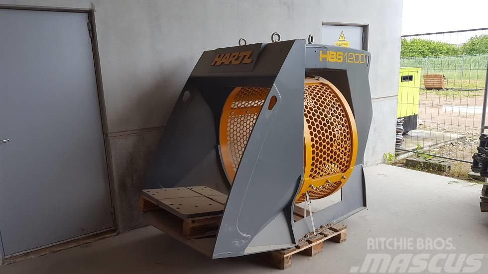 Hartl HBS1200