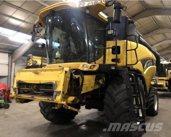 New Holland CX 860