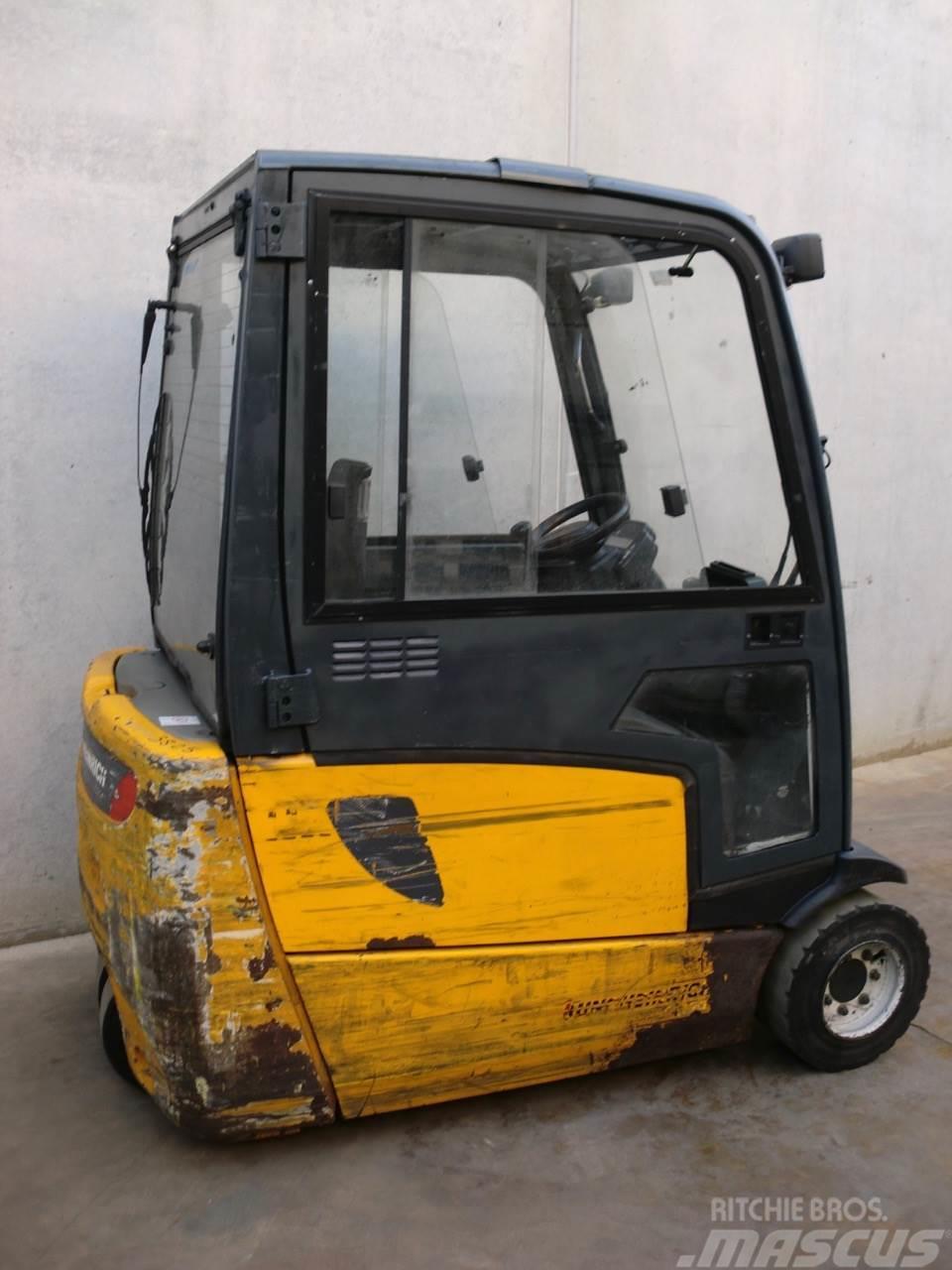 Jungheinrich EFG 220 700 DZ