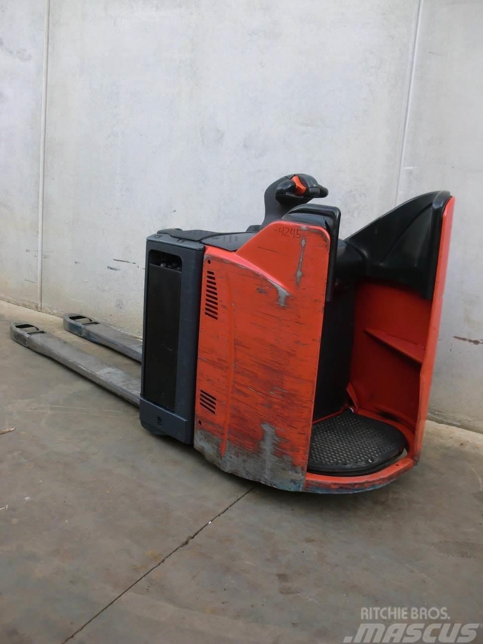 Linde T 20 SP 1600x560mm