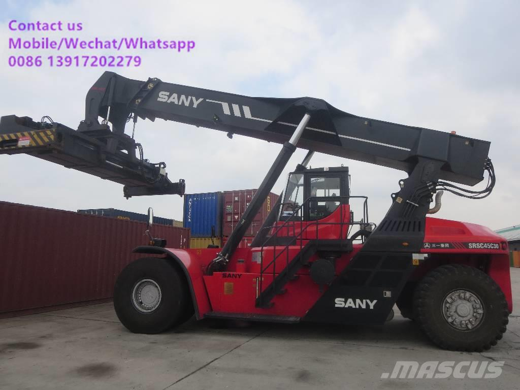 Sany SRSC45C30