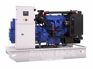 Perkins Open 250 kVA Prime 275 kVA Standby