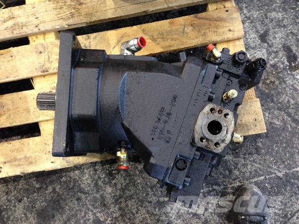 Valmet 941 Transmission motor 5050544