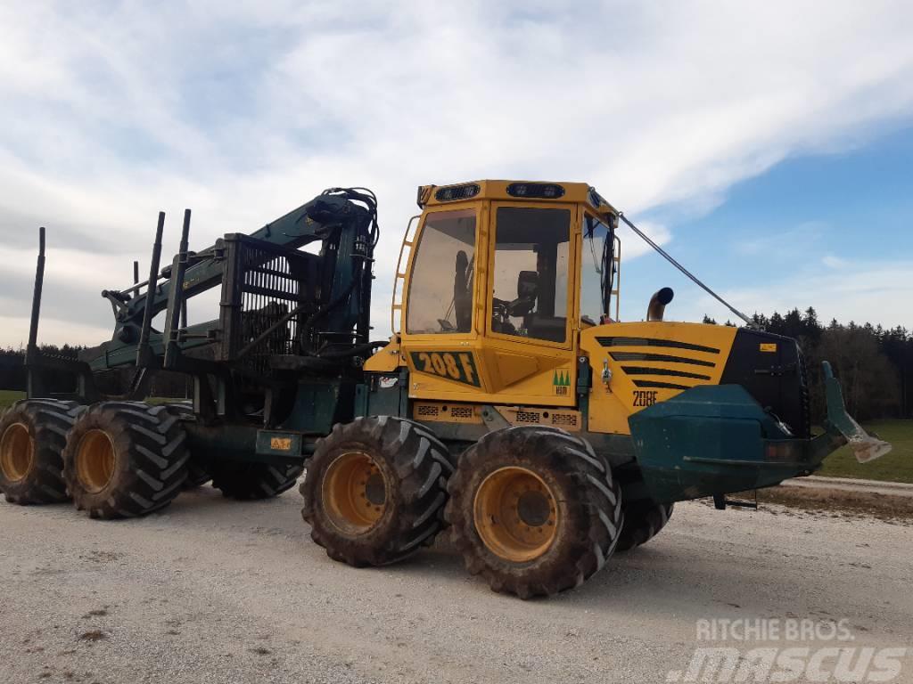 HSM 208 F 11 t