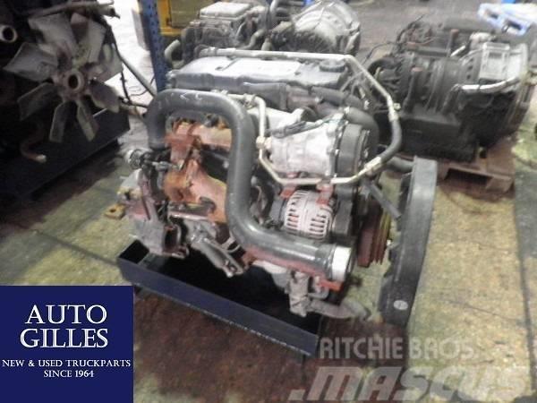 Iveco F4AE0481 / F4AE3481 Euro 5 Tector F 4 AE 0481