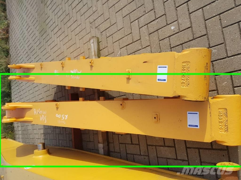 Hyundai Stick - Robex 160 W-9 A
