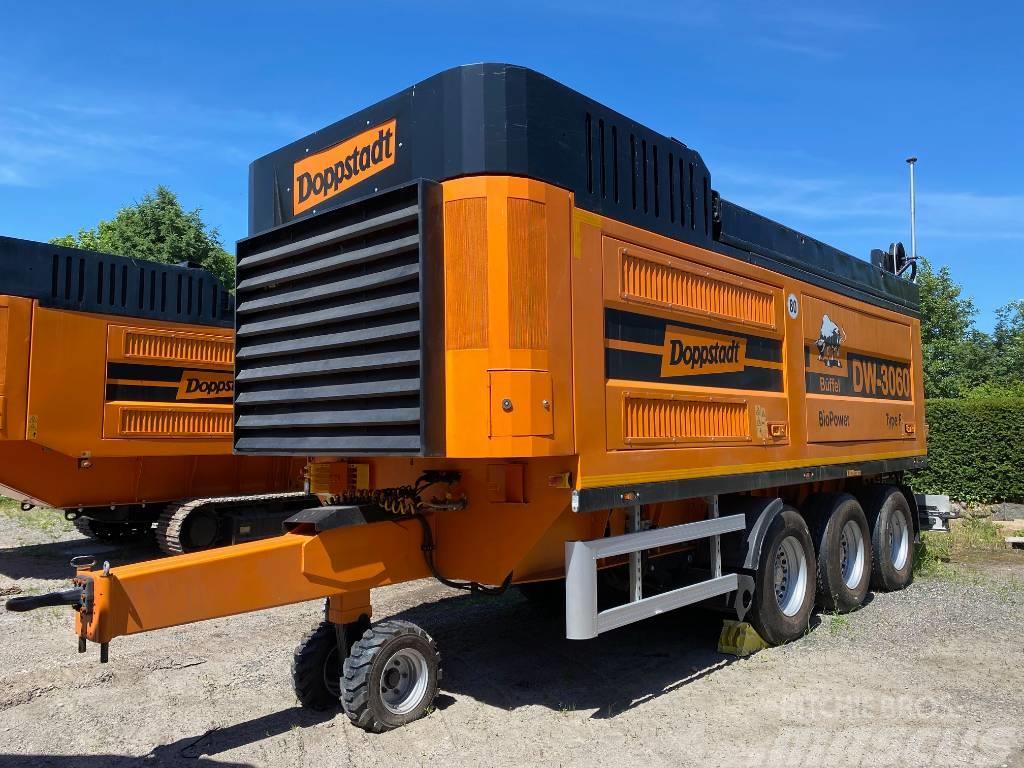 Doppstadt DW 3060 Biopower Type F