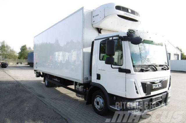 MAN TGL 12.220 TK 7,3m T.- K. T 1000 R LBW 1,5 T.