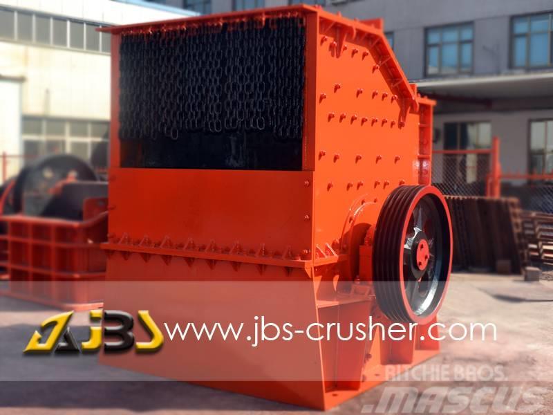 JBS PC1212 Hammer crusher