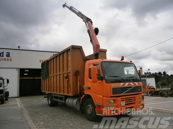 Volvo FM7 250 4X2