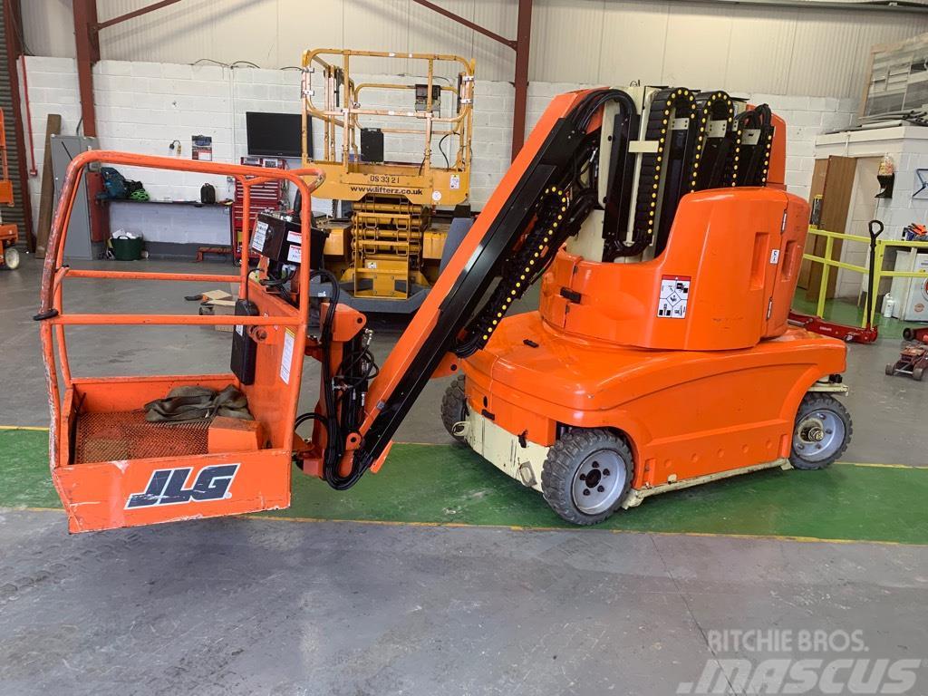 JLG Touca 1210E