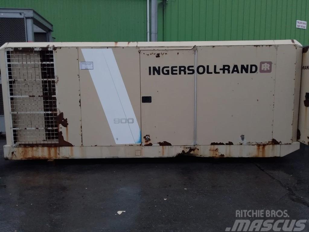 Ingersoll Rand XHP 900