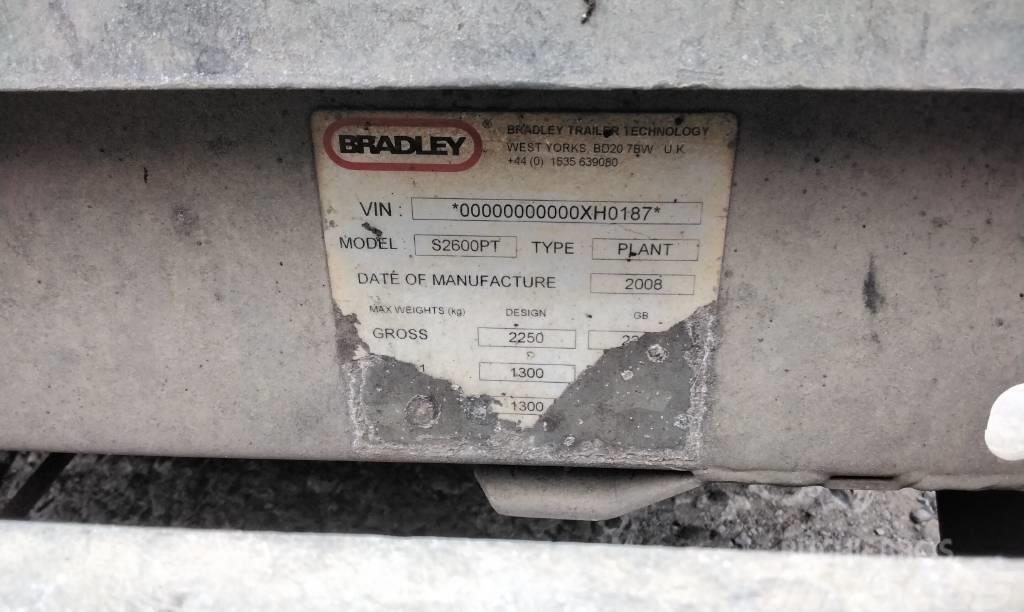 [Other] Bradley S2600 PT