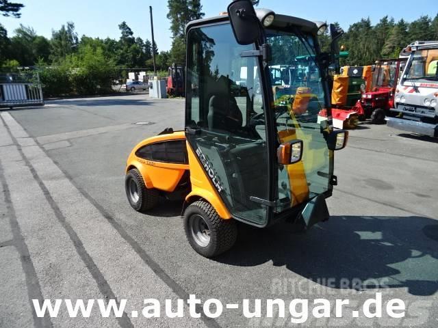Egholm 2200 T 4x4 Knicklenkung Hydraulik Motorschaden