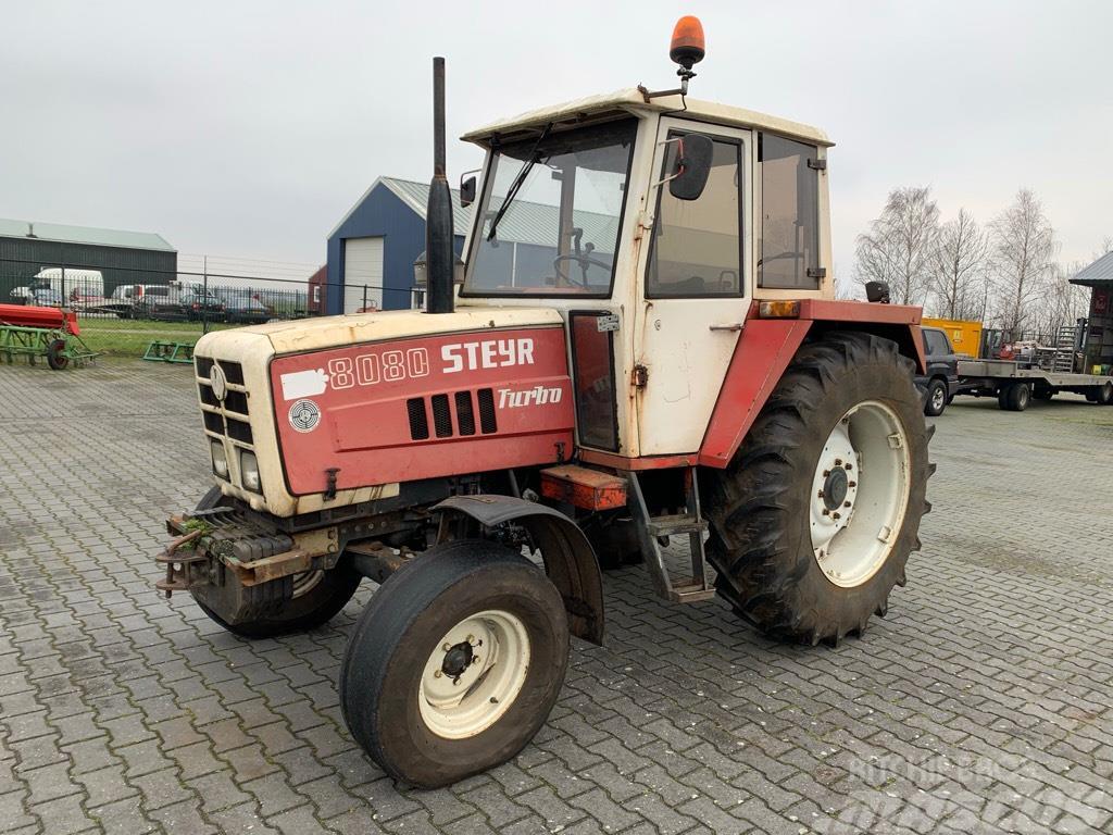 Steyr 8080
