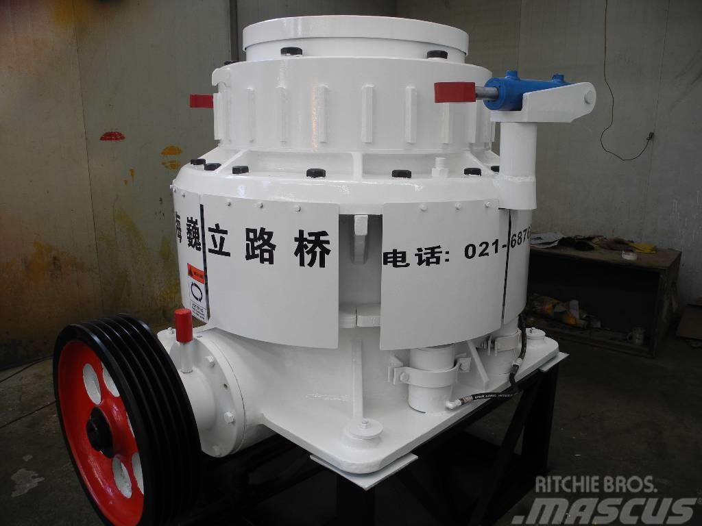 White Lai New Cone Crusher WLC600