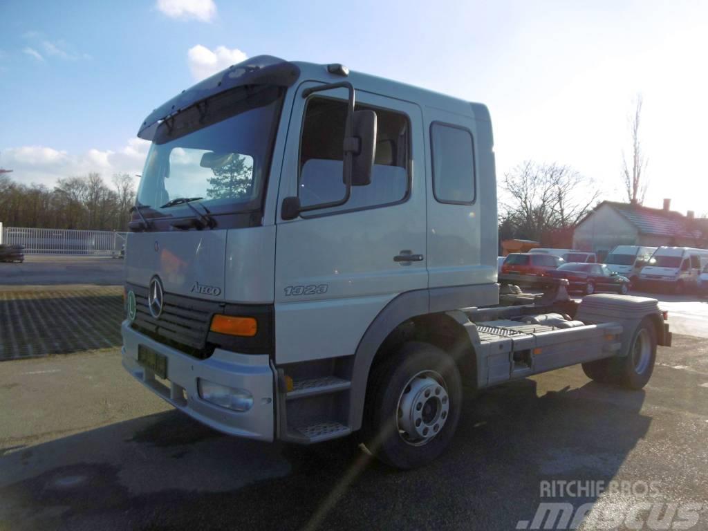 Mercedes-Benz Atego 1323 LS 4x2
