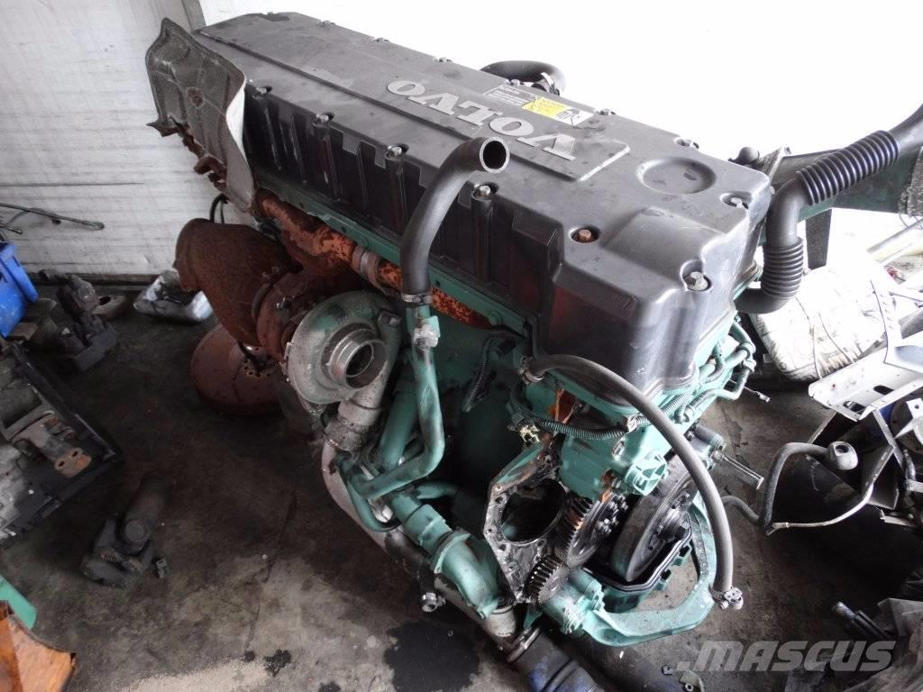 Used Volvo FH12 D12D engines Year: 2008 Price: $3,400 for sale - Mascus USA