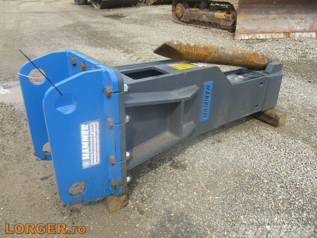 Hammer HM 2900