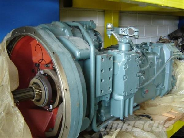 ZF 16 S 160 NMV new