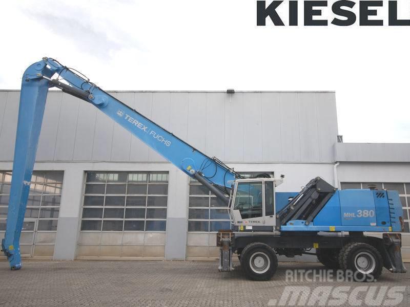 Fuchs MHL380 D