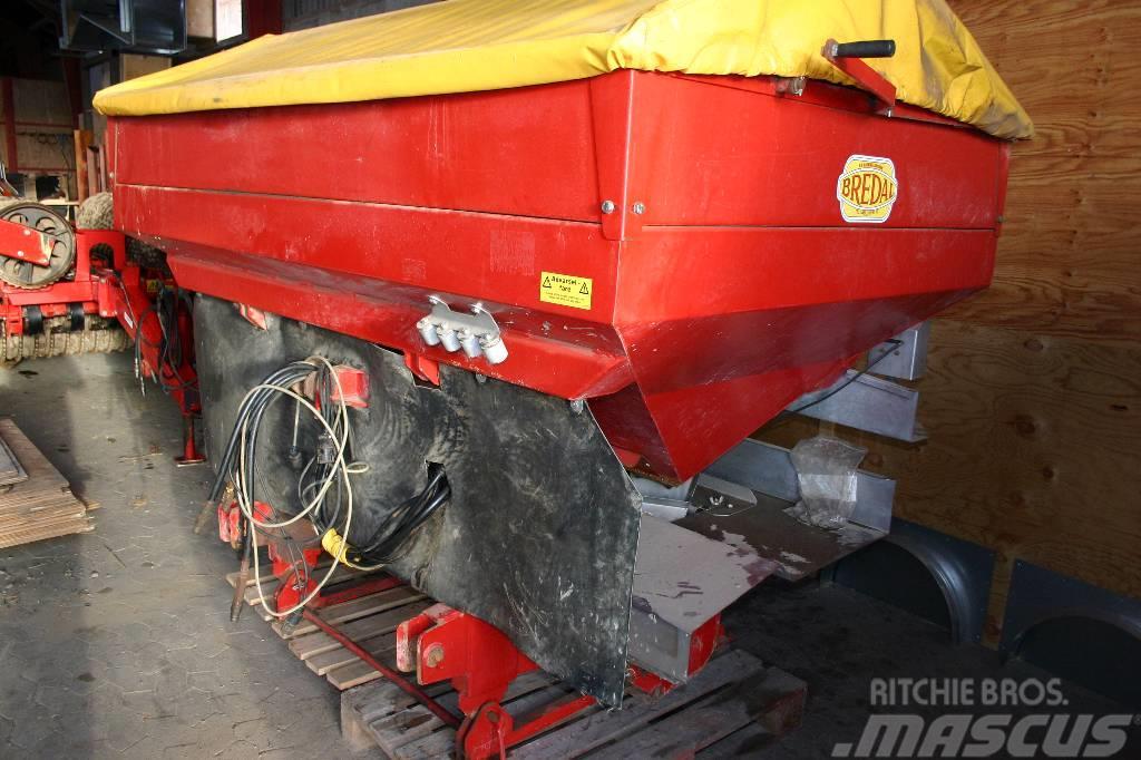 Bredahl TX 2500