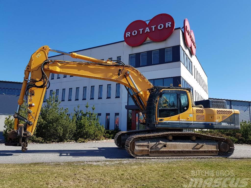 Hyundai ROBEX 380LC-9A