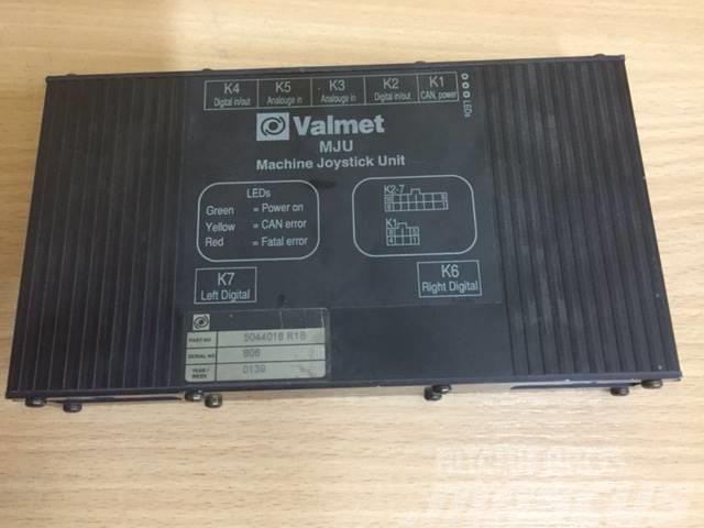 [Other] Электронные блоки управления для Valmet б/у