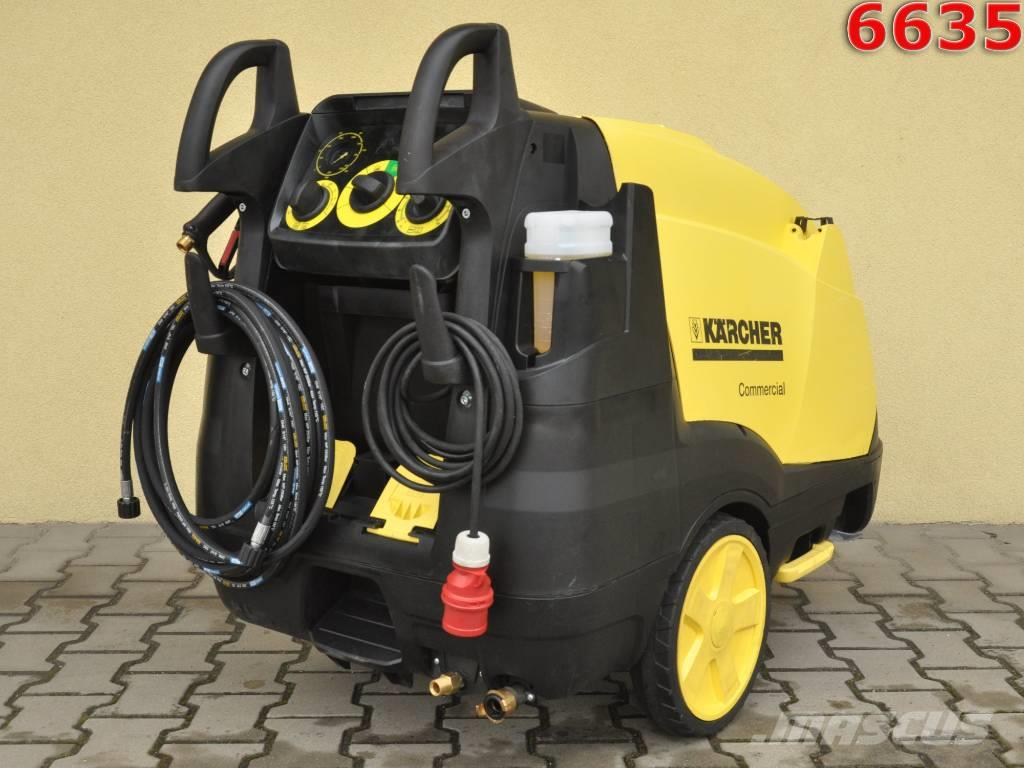 [Other] Pressure washer KARCHER HDS 10/20-4M