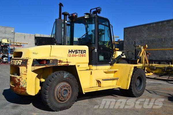 Hyster H12.00XM-12