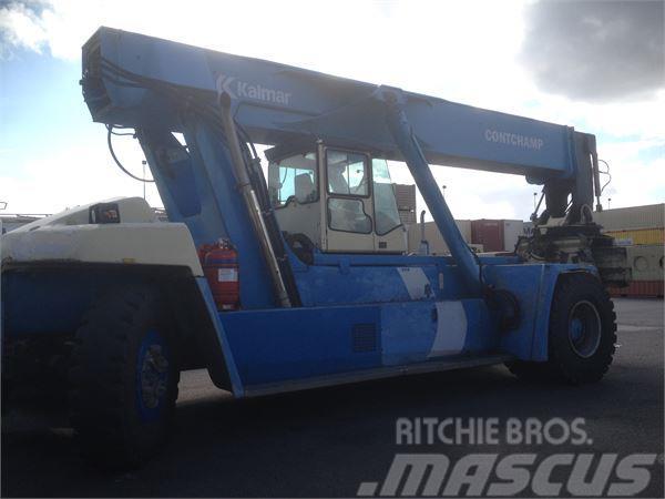 Kalmar DRF450-70S5XS