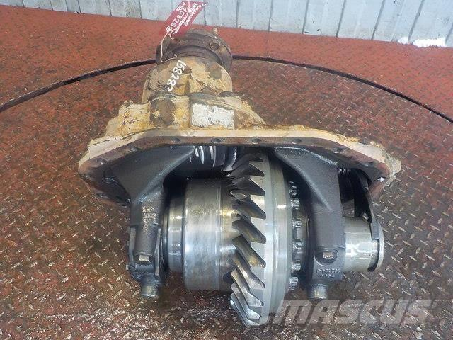 Mercedes-Benz Actros MPIII Rear axle differential 3504303 1333;