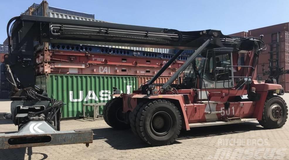 Kalmar DRF100-54S6
