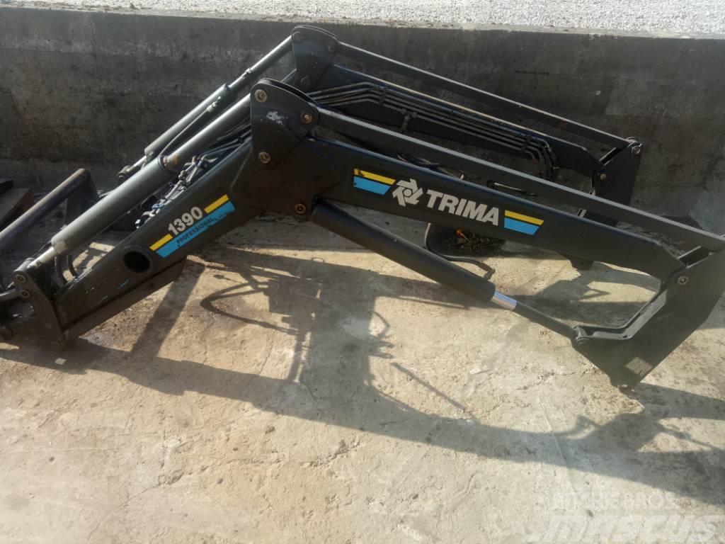 Trima 1390