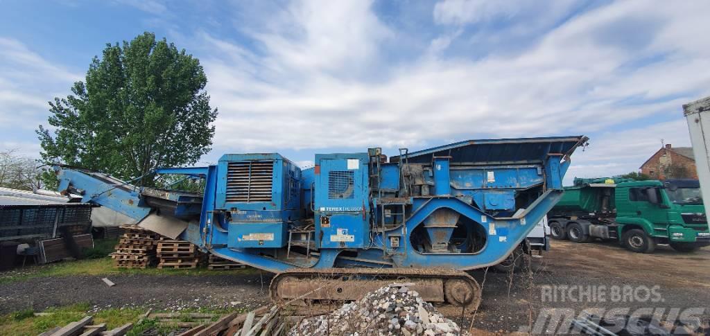 Terex Pegson 28 tonna