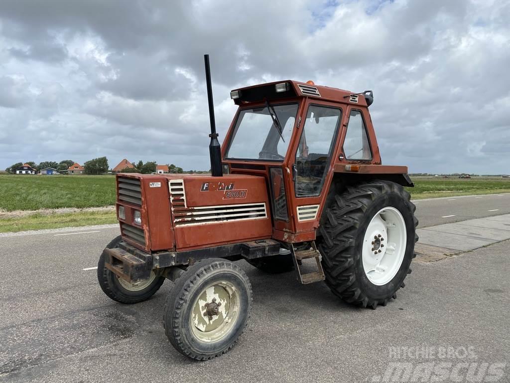 Fiat 680
