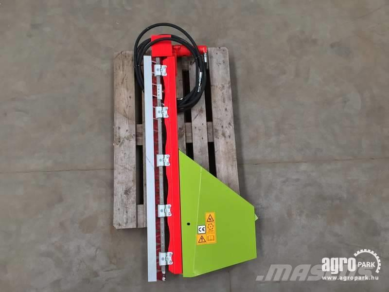CLAAS New AGROPARK hydraulic side knife for right
