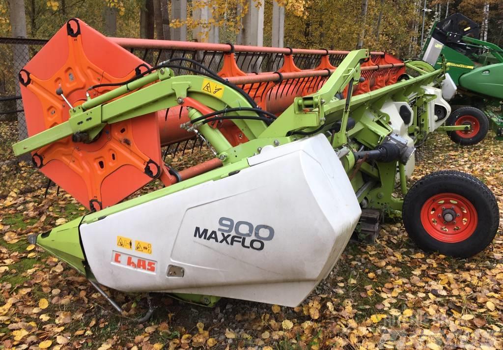 CLAAS MAXFLO 900