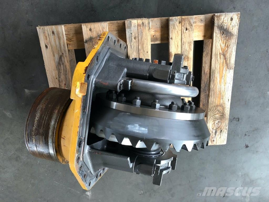Volvo L 150 F DYFFERENTIAL REAL AXLES