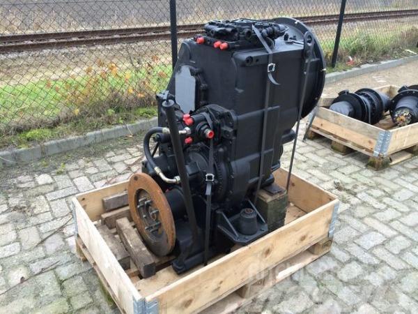 ZF 2WG-250 transmission