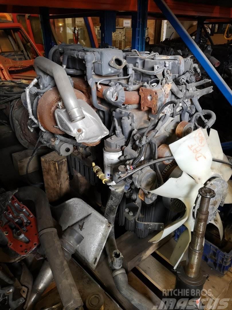 DAF LF MOTOR E6 PX-7186H1, 1710250, 1710882, 1711028