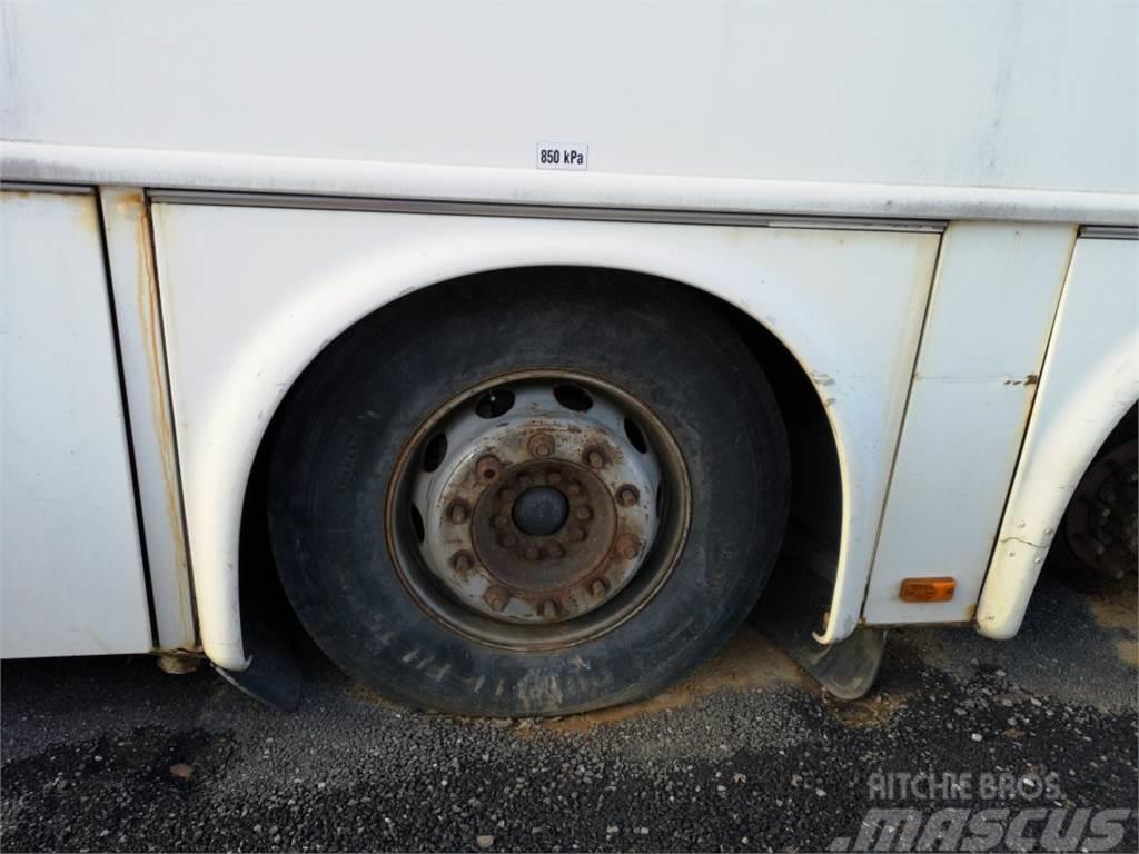 Irisbus ARES BLATNÍK kolo